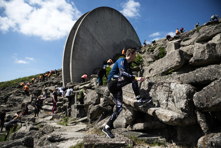 Trail Running Calendario 2020.Events Page Strong Viking